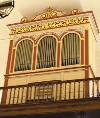 Fabricant d'orgues