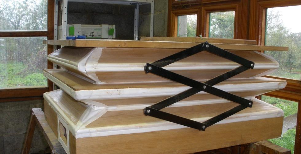 Fabrication et la restauration d'orgues à tuyaux
