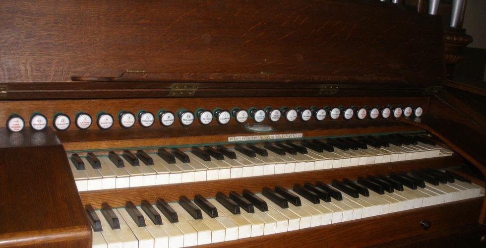 Menuiserie et en facture d'orgues